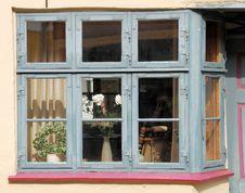 Free Jutland Windows Stock Photos - 1067963