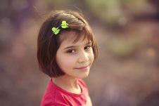 Free Beautiful, Cheerful, Child Stock Photography - 106006152