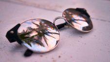 Free Sunglass Reflection Royalty Free Stock Photo - 106006265