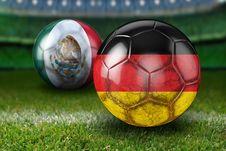 Free Football, Ball, Grass, Pallone Stock Photos - 106388793