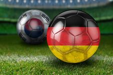 Free Football, Ball, Grass, Soccer Royalty Free Stock Image - 106388816