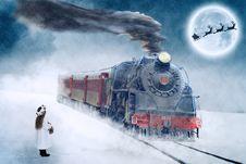 Free Transport, Mode Of Transport, Snow, Winter Stock Photos - 106389133