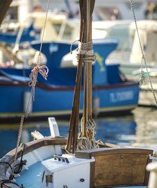 Free Boat, Sailboat, Watercraft, Sloop Stock Image - 106402651