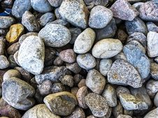Free Rock, Pebble, Gravel, Boulder Stock Photography - 106402742