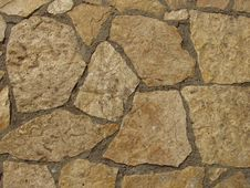 Free Stone Wall, Rock, Wall, Bedrock Stock Image - 106402831