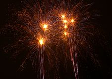 Free Fireworks, Event, Sky, Atmosphere Of Earth Stock Photo - 106403100