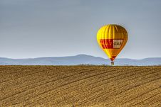 Free Hot Air Ballooning, Hot Air Balloon, Sky, Atmosphere Of Earth Stock Photo - 106403810
