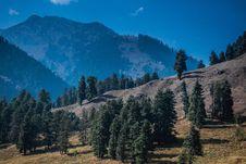Free Mountainous Landforms, Nature, Mountain, Wilderness Stock Image - 106444221