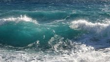 Free Wave, Sea, Wind Wave, Ocean Stock Photography - 106445532