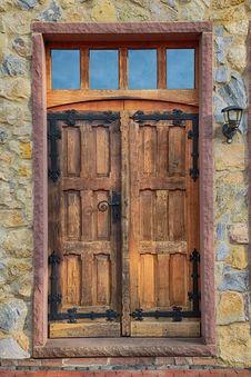 Free Door, Wall, Wood, Window Stock Photo - 106445750