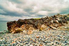 Free Shore, Sea, Rock, Coast Royalty Free Stock Photo - 106732325