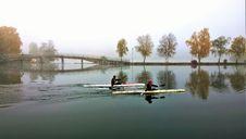 Free Waterway, Water, Reflection, Water Transportation Royalty Free Stock Image - 106732676