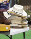 Free Cowboy Hats Royalty Free Stock Images - 1074649