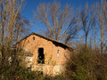 Free Abandoned House Stock Image - 1076611