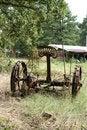 Free Old Farm Machine Stock Photo - 1079350
