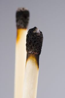 Free Matches Stock Photography - 1070272