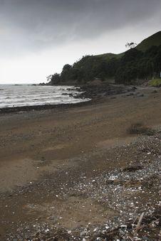 Free Coastal NZ Royalty Free Stock Images - 1071699
