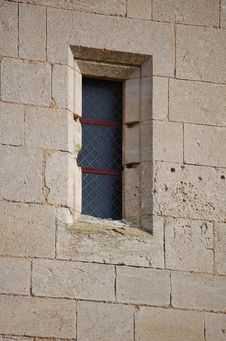 Free A Cathedral Window Stock Image - 1072061