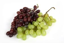 Free Grape Stock Photography - 1072322