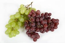 Free Grape Royalty Free Stock Photos - 1072328