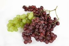 Free Grape Stock Image - 1072331