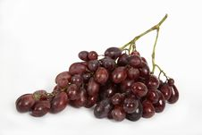 Free Grape Royalty Free Stock Photo - 1072355