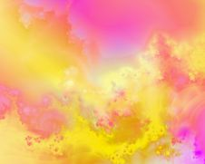 Free Colorful Fractal Stock Images - 1073074