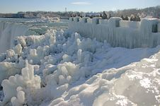Free Frozen Stock Photos - 1075423