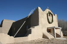 Free Pueblo Royalty Free Stock Photo - 1075475