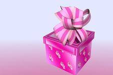 Free Present Royalty Free Stock Photo - 1075495