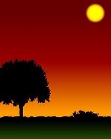 Free Sunset Stock Photos - 1075813