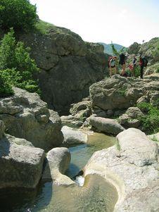 Free Hiking_5 Royalty Free Stock Photo - 1075995
