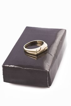 Free Ring Stock Images - 1076254