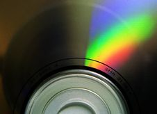 Free CD S Surface Royalty Free Stock Images - 1077339