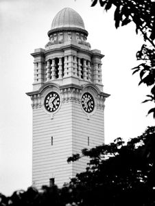 Free Clock Tower Stock Photo - 1077590