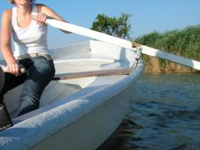Free Boat Royalty Free Stock Photos - 1077968