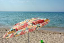 Free Sea Beach Stock Photo - 1078150