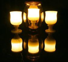 Free Burning Cup 8 Stock Photos - 1078563