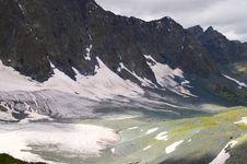 Free Beautiful Mountains. Stock Image - 1079651