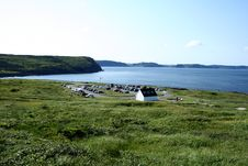 Free Cape Spear Stock Photography - 1079842