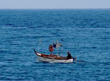 Free Sea, Water Transportation, Ocean, Boat Royalty Free Stock Photography - 107020157