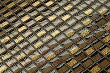Free Glass Mosaic Royalty Free Stock Photography - 10711487
