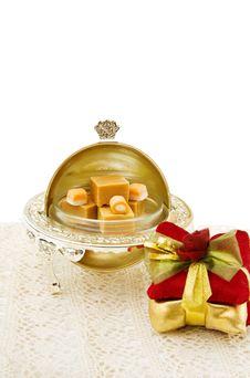 Free Christmas Decoration And Bonboniere Stock Image - 10719361