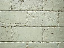 Free Travertine Stone Stock Image - 10724291