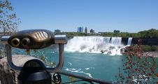 Free Niagara Falls Stock Photography - 10729912
