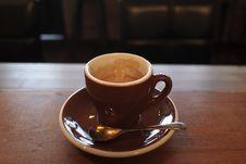 Free Coffee, Espresso, Coffee Cup, Caffè Macchiato Stock Image - 107307061