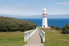 Free Lighthouse, Coast, Tower, Promontory Royalty Free Stock Image - 107307106