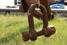 Free Grass, Metal, Lawn Stock Image - 107307231