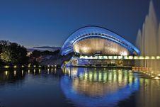 Free Reflection, Landmark, Water, Bridge Royalty Free Stock Photography - 107365787