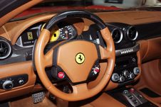 Free Steering Wheel, Steering Part, Car, Vehicle Stock Images - 107374474